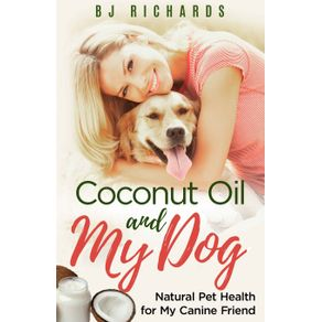 Coconut-Oil-and-My-Dog