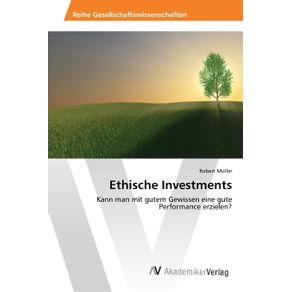 Ethische-Investments