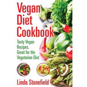 Vegan-Diet-Cookbook