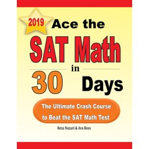 Ace-the-SAT-Math-in-30-Days