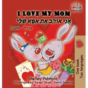 I-Love-My-Mom--English-Hebrew-childrens-book-