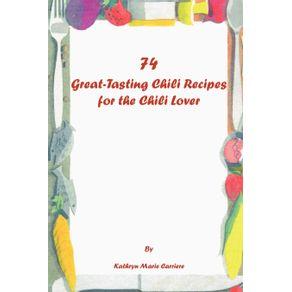74-Great-Tasting-Chili-Recipes