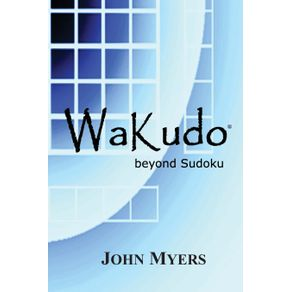 WaKudo-beyond-Sudoku