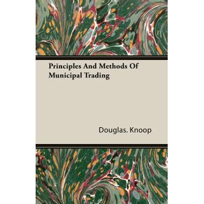 Principles-And-Methods-Of-Municipal-Trading