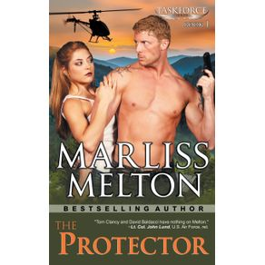 The-Protector--The-Taskforce-Series-Book-1-