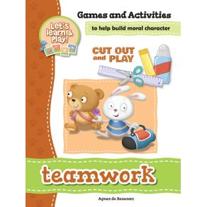 Teamwork---Games-and-Activities