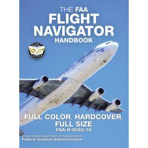 The-FAA-Flight-Navigator-Handbook---Full-Color-Hardcover-Full-Size