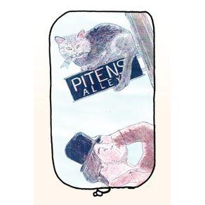 Pitens-Alley