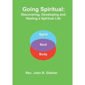 Going-Spiritual