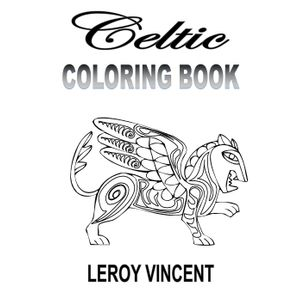 Celtic-Coloring-Book