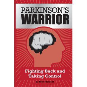 Parkinsons-Warrior