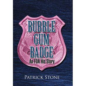 Bubble-Gum-Badge