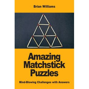 Amazing-Matchstick-Puzzles