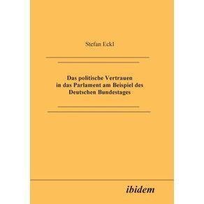 Das-politische-Vertrauen-in-das-Parlament-am-Beispiel-des-Deutschen-Bundestages.