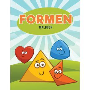 Formen-MaFormen-Malbuchlbuch