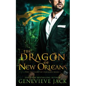 The-Dragon-of-New-Orleans