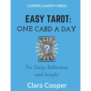 Easy-Tarot