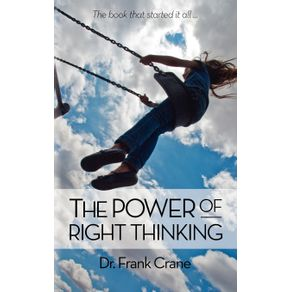 The-Power-of-Right-Thinking