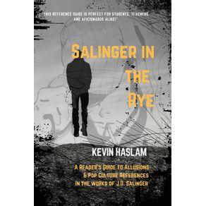 Salinger-in-the-Rye