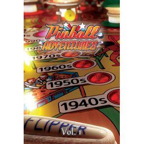 Pinball-Adventures---Volume-1