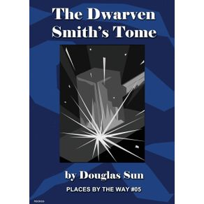 The-Dwarven-Smiths-Tome