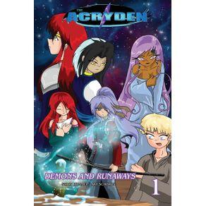 The-Acryden-Volume-1