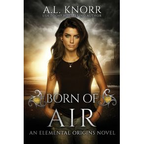 Born-of-Air