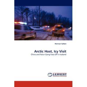 Arctic-Host-Icy-Visit