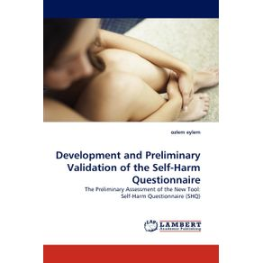 Development-and-Preliminary-Validation-of-the-Self-Harm-Questionnaire
