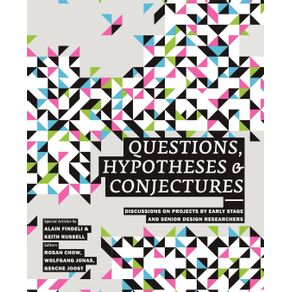 Questions-Hypotheses---Conjectures