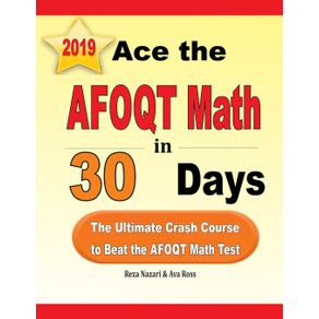 Ace-the-AFOQT-Math-in-30-Days