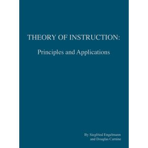 Theory-of-Instruction