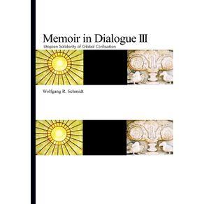 Memoir-in-Dialogue-III