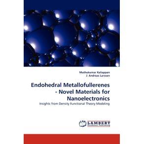 Endohedral-Metallofullerenes---Novel-Materials-for-Nanoelectronics