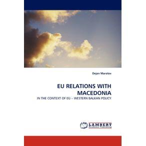 Eu-Relations-with-Macedonia