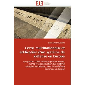Corps-Multinationaux-Et-Edification-DUn-Systeme-de-Defense-En-Europe