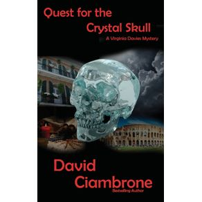 Quest-for-the-Crystal-Skull