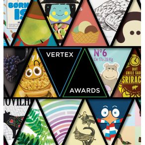 Vertex-Awards-Volume-II
