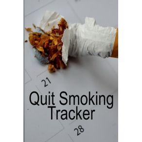 Quit-Smoking-Tracker