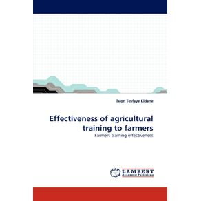 Effectiveness-of-agricultural-training-to-farmers
