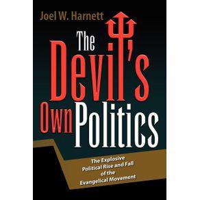 The-Devils-Own-Politics