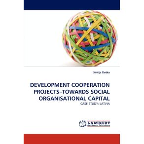 Development-Cooperation-Projects-Towards-Social-Organisational-Capital
