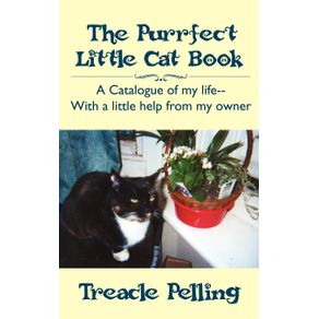 The-Purrfect-Little-Cat-Book