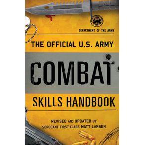 The-Official-U.S.-Army-Combat-Skills-Handbook