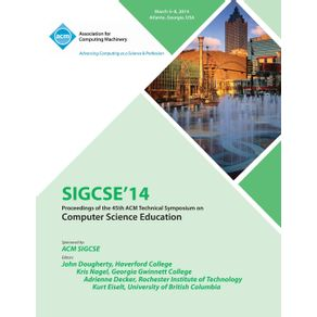 Sigsce-14-45th-Technical-Symposium-on-Computer-Science-Education