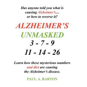 Alzheimers-Unmasked