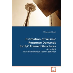 Estimation-of-Seismic-Response-Demands-for--R-C-Framed-Structures