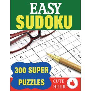 Easy-Sudoku