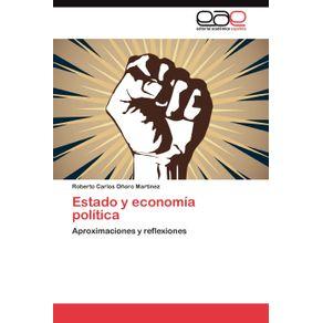 Estado-y-economia-politica