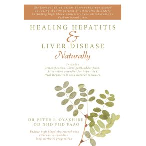 Healing-Hepatitis---Liver-Disease-Naturally